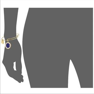 Alex and Ani Jewelry - Alex and Ani celestial wheel: Libra